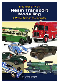 The History of Resin Transport Modelling